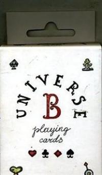"""Федоров Макс, """"Universe. Сувенирные карты"""", книга из серии: Карты. Таро"""