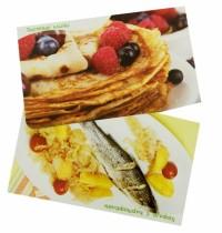 """""""Постные блюда. Набор карточек"""", книга из серии: Обрядовая кулинария. Пост"""