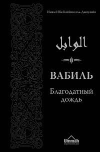 """Богословский Андрей Александрович """"Вабиль. Благодатный дождь"""", книга из серии: Ислам (мусульманство)"""